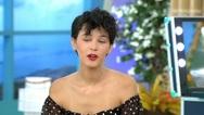 Ειρήνη Μητράκου: 'Στο makeover του GNTM έδειξα έναν άλλον εαυτό' (video)