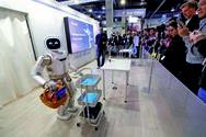 Έρχονται τα ρομπότ: 85 εκατ. θέσεις εργασίας θα χαθούν την επόμενη πενταετία
