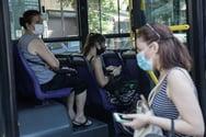 Κορωνοϊός - Παγώνη: «Πήρα μέσα μεταφοράς και στην επόμενη στάση κατέβηκα»
