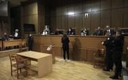 Δίκη Χρυσής Αυγής: Αύριο η απόφαση για τις αναστολές