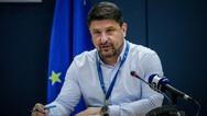 'Καμπανάκι' Χαρδαλιά για την Καστοριά: 'Έχουμε επιθετική έξαρση του κορωνοϊού'