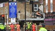 Έκρηξη στο Λονδίνο - Φόβοι για νεκρούς