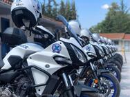 Δυτική Ελλάδα: 17 νέες δίκυκλες μοτοσυκλέτες προστέθηκαν στο στόλο της ΕΛ.ΑΣ.