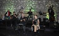 Πάτρα: Το σχήμα «Rebet Motiv Orchestra» παρουσίασε ένα ιδιαίτερο αφιέρωμα για τον Θεόδωρο Γεωργόπουλο (pics)