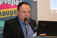 Πάτρα: 'Covid free' το κατάστημα του προέδρου του ΣΚΕΑΝΑ Σπύρου Στεργίου