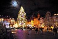 Στρασβούργο: Ματαιώνεται η χριστουγεννιάτικη αγορά