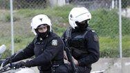 Θεσσαλονίκη: Κρούσμα κορωνοϊού σε αστυνομικό της Άμεσης Δράσης