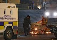 Ιρλανδία: Επεισόδια και συλλήψεις σε διαδήλωση κατά των περιοριστικών μέτρων