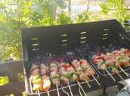 BBQ Οpen Day στο Abelos Events & more