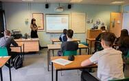 Κορωνοϊός - Σε καραντίνα περισσότεροι από 500 μαθητές και εκπαιδευτικοί στα Τρίκαλα