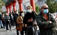 Συναγερμός στην Ευρώπη λόγω κορωνοϊού