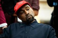 Kanye West: Ξόδεψε 3 εκατ. δολάρια στην προεκλογική εκστρατεία του κι έβγαλε μόλις 2.782$!