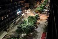Βράδυ Σαββάτου και από τα μεσάνυχτα και μετά, η Πάτρα πρέπει να γίνει μία έρημη πόλη