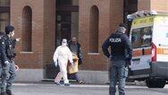 Κορωνοϊός - Σε οριακή κατάσταση οι μονάδες εκτάκτων περιστατικών στην Ιταλία