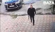 Κάμερα καταγράφει τη δολοφονία πρώην αθλητή του ΜΜΑ στη Ρωσία (video)