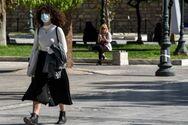Πάτρα: «Καρτέρι» από αστυνομικούς σε πεζούς για την υποχρεωτική χρήση της μάσκας