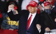 Αμερικανικές εκλογές 2020: Ο Ντόναλντ Τραμπ ψήφισε στη Φλόριντα