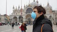Κορωνοϊός - Ιταλία: Σχεδόν 20.000 νέα κρούσματα