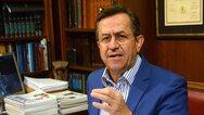 Νίκος Νικολόπουλος: 'Το ανέκδοτο με τον Χόντζα θυμίζει η ανέγερση του νέου αστυνομικού μεγάρου'