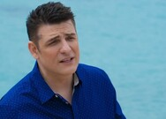 Χρίστος Αντωνιάδης: «Από τότε που θυμάμαι τον εαυτό μου βίωνα bullying για τα κιλά μου»
