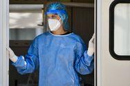Κορωνοϊός - Σέρρες: Μια ανάσα πριν το lockdown - 13 κρούσματα σε γηροκομείο, 7 ηλικιωμένοι στο ΑΧΕΠΑ