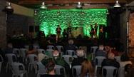 Αφιέρωμα στο ρεμπέτικο τραγούδι από το Διεθνές Φεστιβάλ Πάτρας