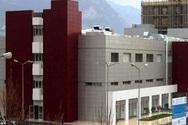 Κρούσμα κορωνοϊού στο Γενικό Νοσοκομείο του Αγίου Ανδρέα στην Πάτρα