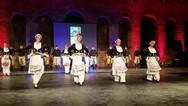 Ξεκινούν νέα μαθήματα από το Χορευτικό Τμήμα του Δήμου Πατρέων