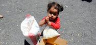 Υεμένη - Σε πρωτόγνωρα επίπεδα έχει φτάσει ο υποσιτισμός των παιδιών