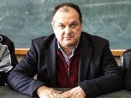 Πάτρα - O Τάσος Σταυρογιαννόπουλος για τον εορτασμό της 28ης Οκτωβρίου