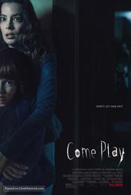 Προβολή Ταινίας 'Come Play' στην Odeon Entertainment