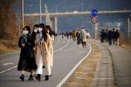 Κορωνοϊός - Νότια Κορέα: Γιατροί και φοιτητές επιτάχθηκαν στην πανδημία