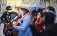 Κορωνοϊός - Μεξικό: Αυξήθηκαν και πάλι οι θάνατοι