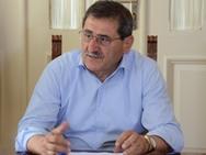 Πάτρα: Ο Κώστας Πελετίδης για την παρουσία του Αμερικανού Πρέσβη στην Πάτρα