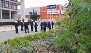 Πάτρα: Αντιεξουσιαστές συγκεντρώθηκαν στην Ακτή Δυμαίων - Σε επιφυλακή η ΕΛ.ΑΣ.