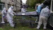 Κορωνοϊός - Ουκρανία: Ρεκόρ θανάτων στο 24ωρο