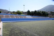 Πάτρα: Εργασίες συντήρησης και βελτίωσης σε 9 δημοτικά γήπεδα