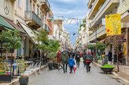 Πάτρα - Κλιμάκιο της Αστυνομίας έκλεισε γνωστό καφέ στη Ρήγα Φεραίου