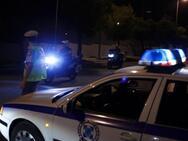 Πάτρα: Επίθεση αντιεξουσιαστών στην πλατεία Όλγας σε αστυνομικούς