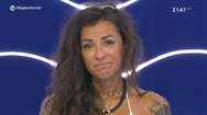 Big Brother: Έξαλλη η Ραμόνα με την Άννα Μαρία (video)