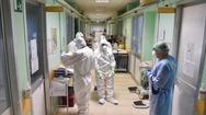 «Καμπανάκι» από Παγώνη: 'Οι νοσηλευόμενοι με κορωνοϊό ξεπέρασαν τους 1.000'