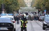 Επίθεση στη Γαλλία: Τα δραματικά τελευταία λόγια ενός εκ των τριών θυμάτων - 'Πείτε στα παιδιά μου...'
