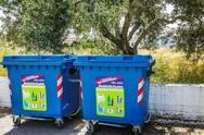 Πάτρα: 2.500 μπλε κάδους για την ανακύκλωση και αύξηση δρομολογίων έχει ζητήσει ο δήμος