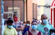 Κορωνοϊός - Νέο αρνητικό ρεκόρ στην Ισπανία με 23.580 νέα κρούσματα