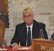Ο Πρόεδρος του «Ι.Ε.Θ.Π.-Πάτρας» προσκεκλημένος εισηγητήςστο Διεθνές Συνέδριο Σλαβολόγων του Νις