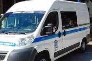 Αχαΐα - Η πορεία που θα ακολουθήσει η Κινητή Αστυνομική Μονάδα