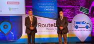 Με εκλεκτούς συμμετέχοντες, ξεκίνησε το RouteLab στην Πάτρα (φωτο)