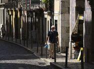 Κορωνοϊός - Απαγόρευση μετακινήσεων στην Πορτογαλία