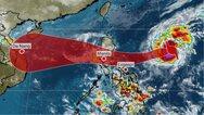 Φιλιππίνες: Πλησιάζει ισχυρός τυφώνας - Χιλιάδες κάτοικοι εγκαταλείπουν τα σπίτια τους