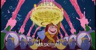 «Βάλε μάσκα»: Η Πεντάμορφη και το Τέρας τραγουδούν για καλό σκοπό (video)
